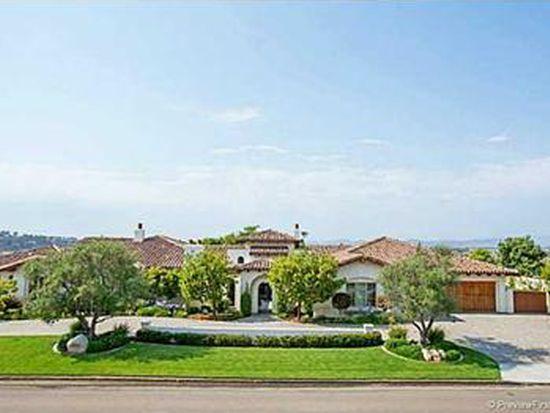 5074 Del Mar Mesa Rd, San Diego, CA 92130