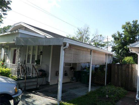 2902 W Abdella St, Tampa, FL 33607