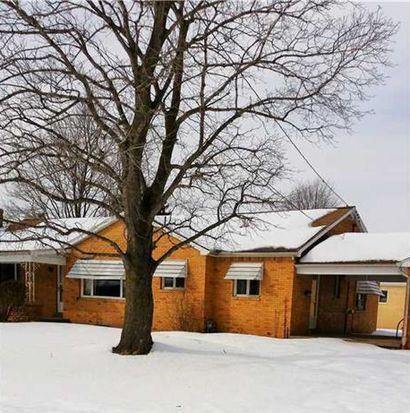 1038 Mayfield Rd, Sharpsville, PA 16150