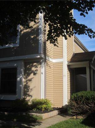340 Meadowside Ct, Gahanna, OH 43230