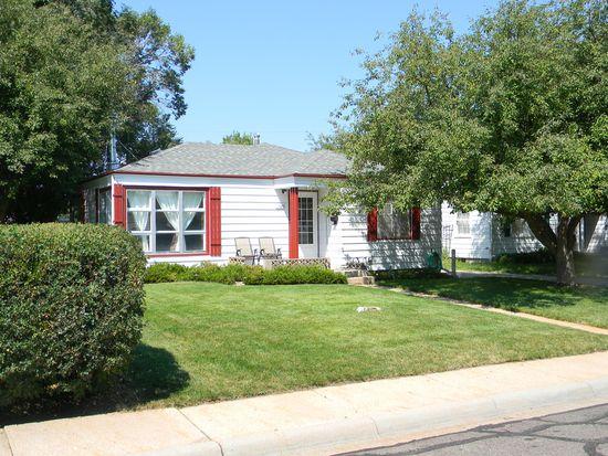 1526 Oak Ct, Cheyenne, WY 82001