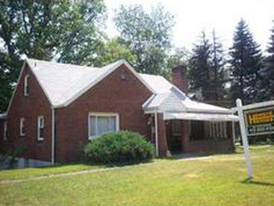 4474 Finleyville Elrama Rd, Finleyville, PA 15332