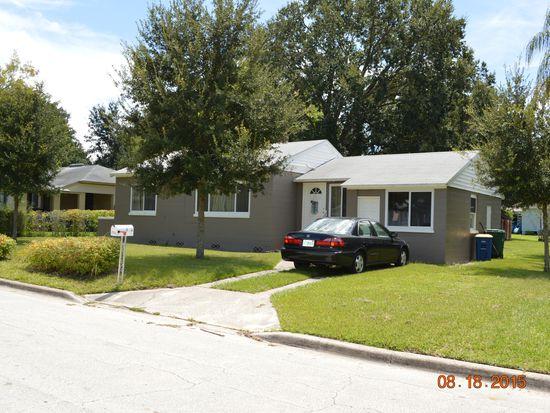 322 W Newell St, Winter Garden, FL 34787