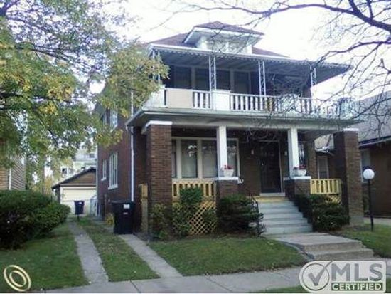 3006 Northwestern St, Detroit, MI 48206