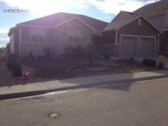 3472 New Castle Dr, Loveland, CO 80538