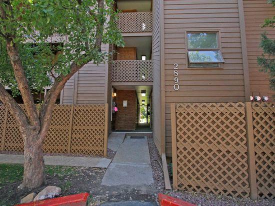 2890 Shadow Creek Dr APT 306, Boulder, CO 80303