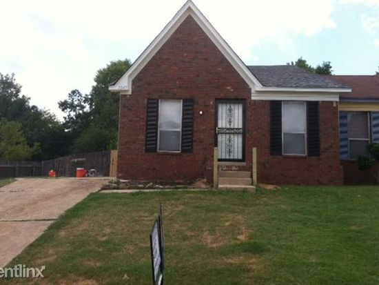 2245 Birken Dr, Memphis, TN 38134