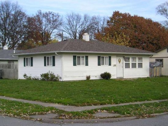 4444 Brittany Rd, Indianapolis, IN 46222