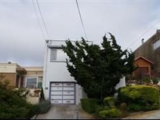 84 Ashton Ave, San Francisco, CA 94112