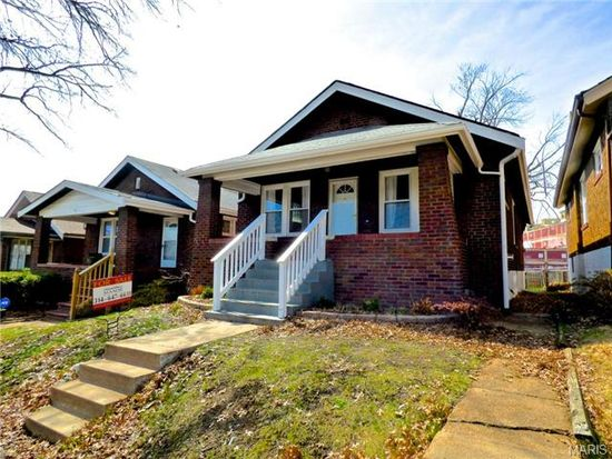 3629 Holt Ave, Saint Louis, MO 63116