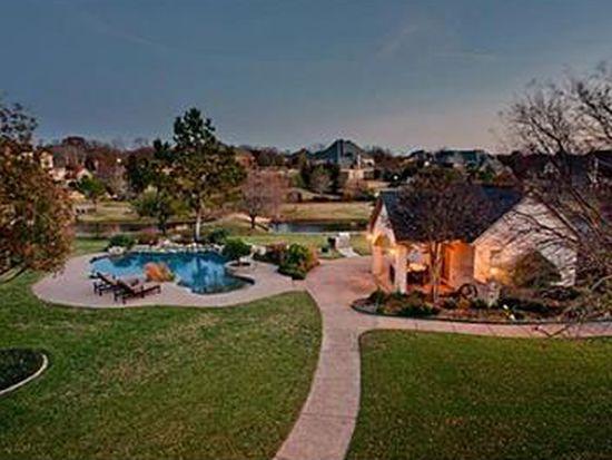1221 Castle Cove Ln, Keller, TX 76262