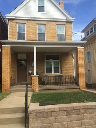 1429 Rockland Ave, Pittsburgh, PA 15216