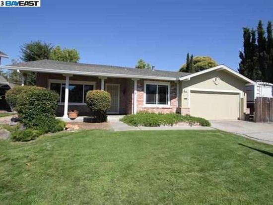 1944 Brooktree Way, Pleasanton, CA 94566