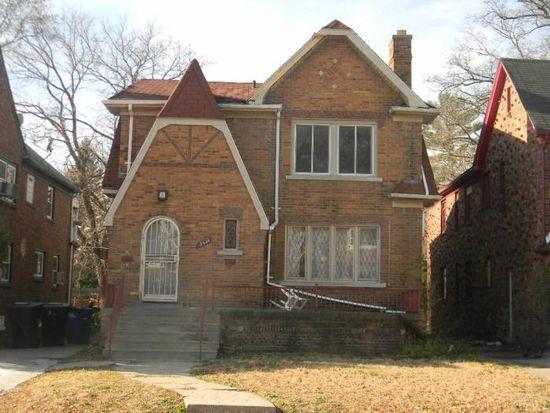 17545 Roselawn St, Detroit, MI 48221