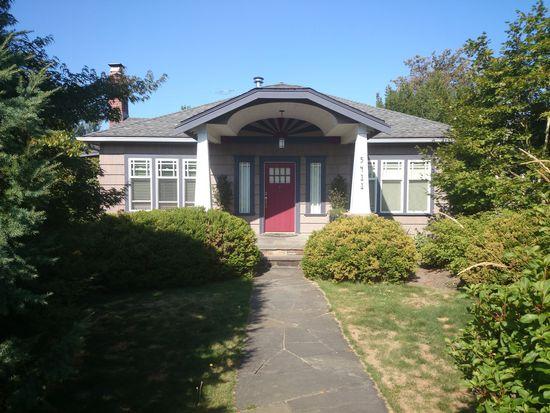 5411 42nd Ave SW, Seattle, WA 98136