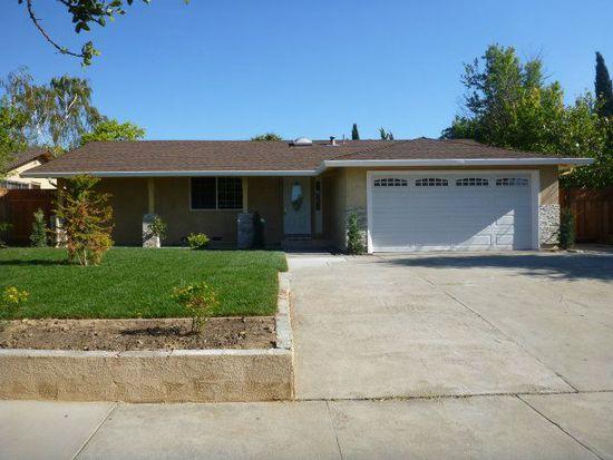 2924 Cropley Ave, San Jose, CA 95132