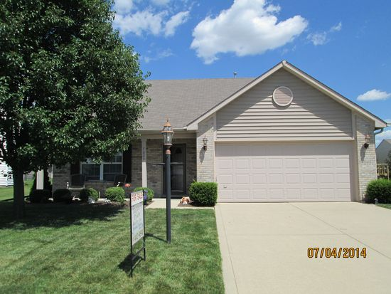 7829 Valley Stream Dr, Indianapolis, IN 46237