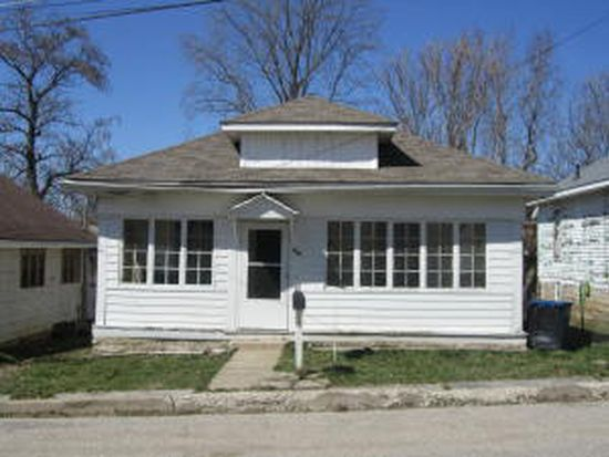 1221 9th St, Bedford, IN 47421