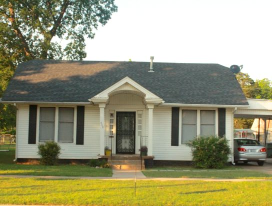 408 N Willow St, Pauls Valley, OK 73075