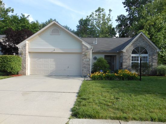 3625 Periwinkle Way, Indianapolis, IN 46220
