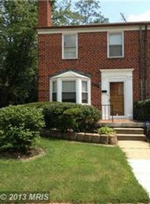4809 Westparkway, Baltimore, MD 21229