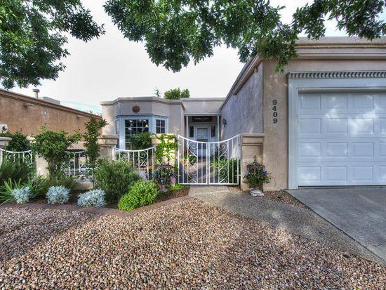 9409 Callaway Cir NE, Albuquerque, NM 87111