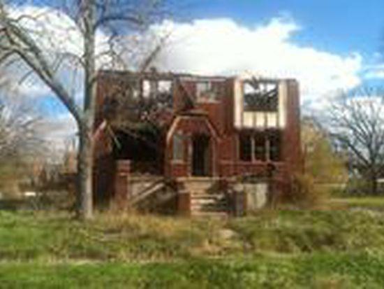 12000 Ward St, Detroit, MI 48227