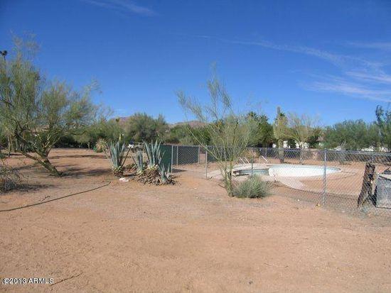 6045 N Kachina Ln, Paradise Valley, AZ 85253