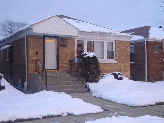 7927 S Francisco Ave, Chicago, IL 60652