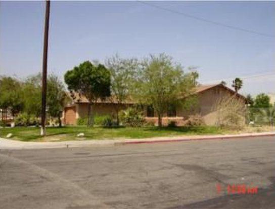 412 W Palm Vista Dr, Palm Springs, CA 92262