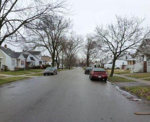 6414 Plainview Ave, Detroit, MI 48228