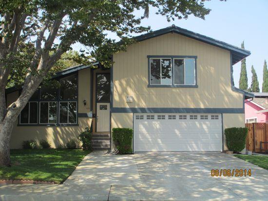 775 Ajax Dr, Sunnyvale, CA 94086