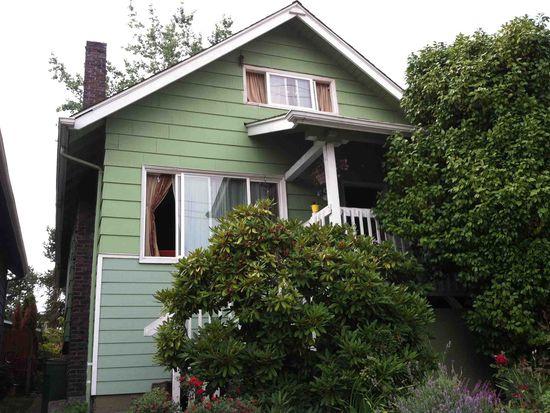 6015 8th Ave NE, Seattle, WA 98115