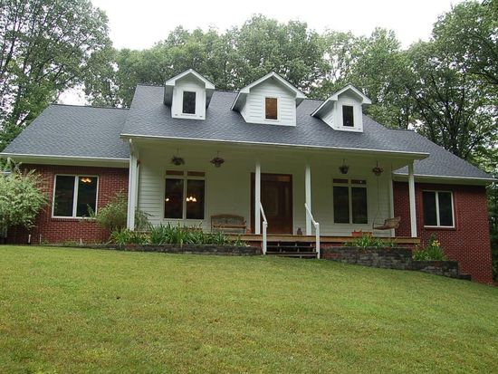 8931 N Goat Hollow Rd, Mooresville, IN 46158