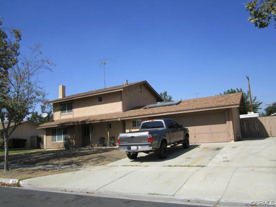 846 Mason St, Rialto, CA 92376