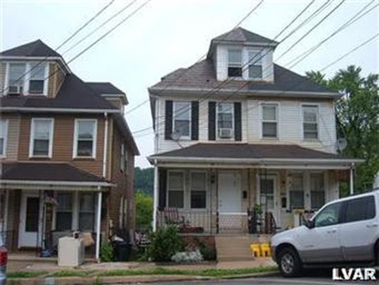 1237 Jackson St, Easton, PA 18042