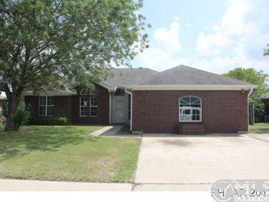 1302 August Dr, Killeen, TX 76549