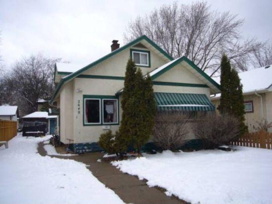 2640 Garfield St NE, Minneapolis, MN 55418