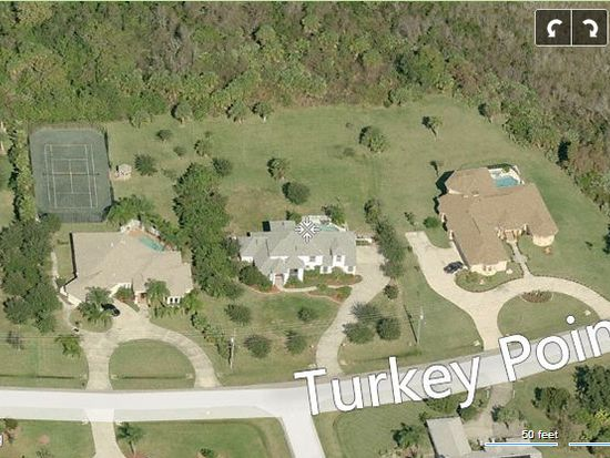 4020 Turkey Point Dr, Melbourne, FL 32934