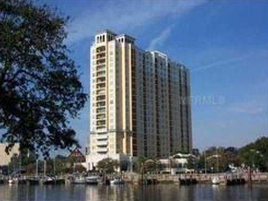 345 Bayshore Blvd APT 1506, Tampa, FL 33606