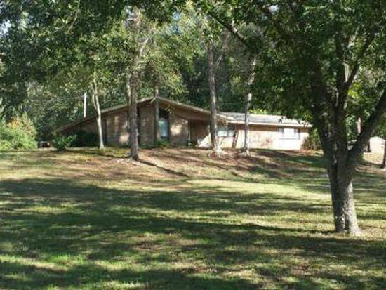213 Texas Highway 49, Hughes Springs, TX 75656