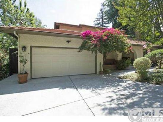 22415 Venido Rd, Woodland Hills, CA 91364