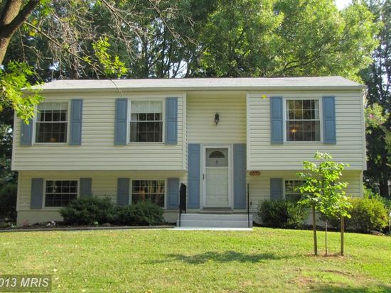 6575 Madrigal Ter, Columbia, MD 21045