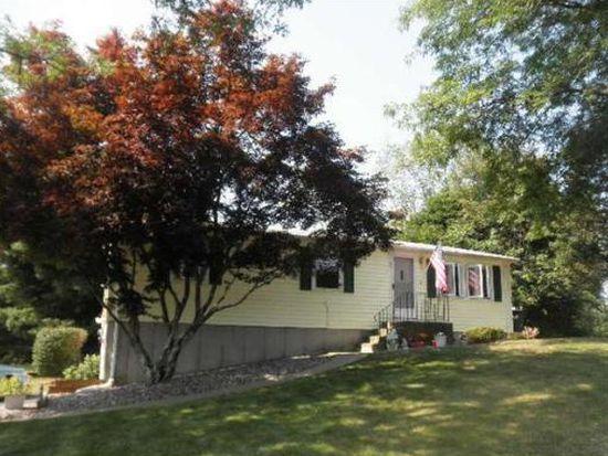 100 Bayberry Rd, North Attleboro, MA 02760