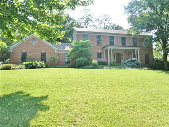 961 Whirlaway Dr, Union, KY 41091