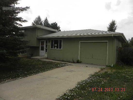 628 19th St SW, Loveland, CO 80537
