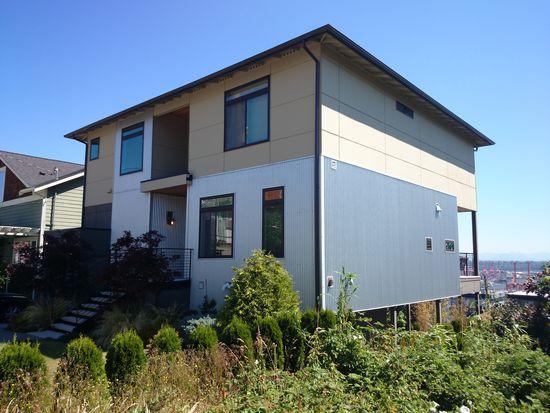 3416 35th Ave SW, Seattle, WA 98126