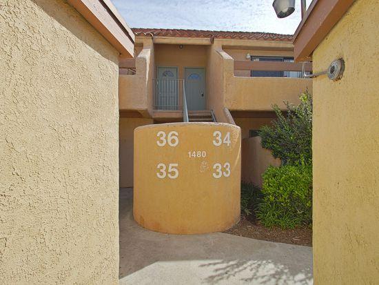 1480 W Edgehill Rd APT 34, San Bernardino, CA 92405