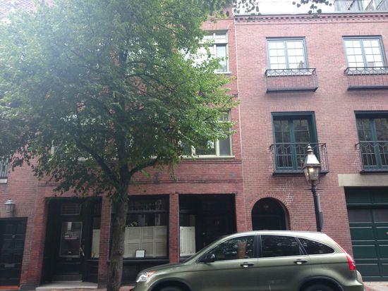 79 Chestnut St, Boston, MA 02108