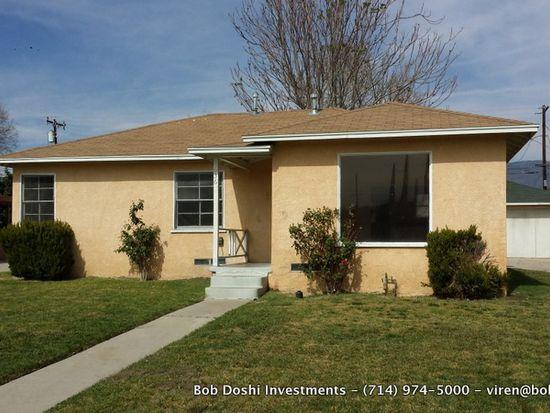 636 E Evans St, San Bernardino, CA 92404